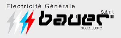Logo Bauer Succ.Oliveira & Justo