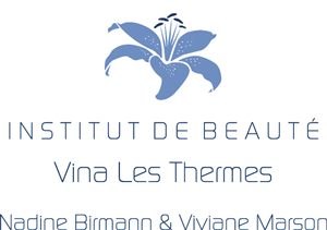 Logo Institut de Beauté Vina les Thermes