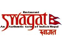 Logo Restaurant Swagat
