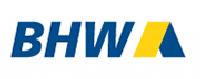 Logo BHW Bausparkasse AG - Partner des Privates Sektors