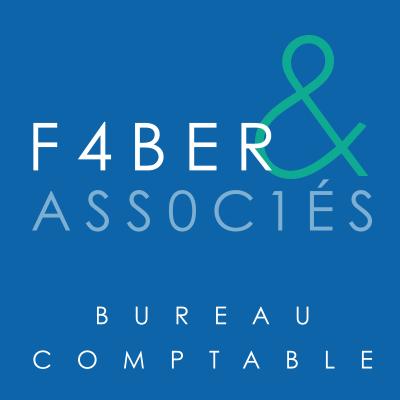 Logo Bureau Comptable Faber & Associés