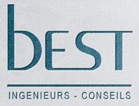 Logo Bureau d'Etudes et de Services Techniques Ingénieurs-Conseils