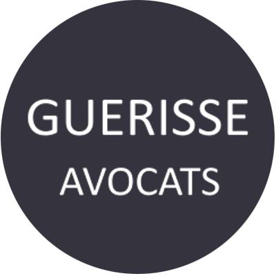 Logo Guerisse Avocats