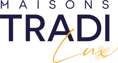 Logo Constructions Tradi-Lux