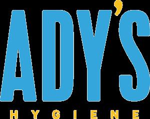 Logo Ady's Hygiène Sàrl