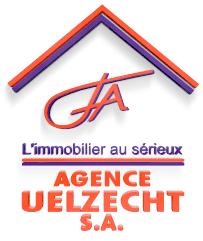 Logo Agence Immobilière Uelzecht S.A.