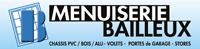 Logo Menuiserie Bailleux