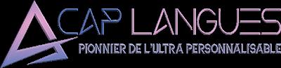 Logo Cap Langues Sàrl