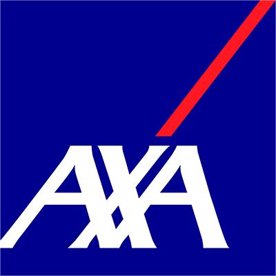 Logo AXA Assurances Jeannot Bourg