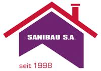 Logo Sanibau S.A.