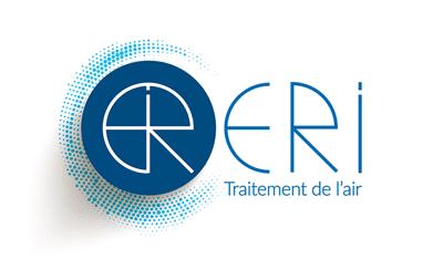 Logo E.R.I. - Traitement de l'Air