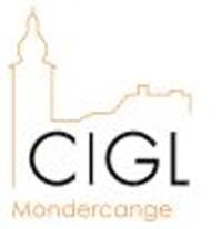 Logo Centre d'Initiative et de Gestion Local (CIGL) - Mondercange