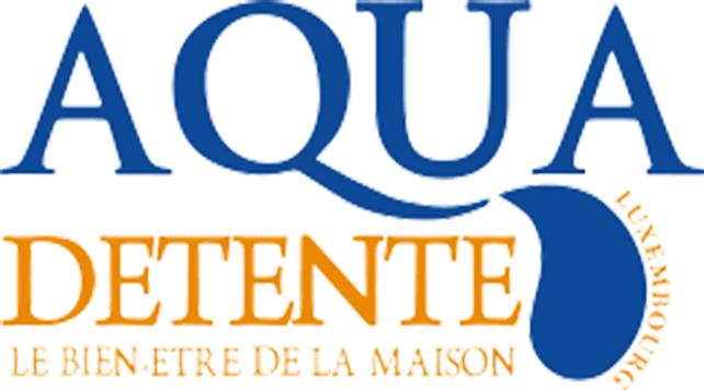 Logo Aquadétente Luxembourg