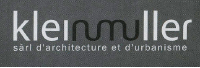 Logo Klein & Muller Sàrl