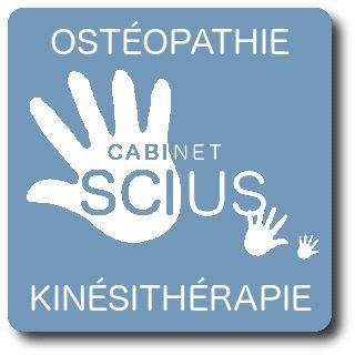 Logo Cabinet SCIUS - Centre de Santé