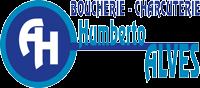 Logo Boucherie Humberto Alves