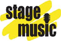 Logo Stage Music