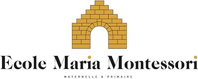 Logo Ecole Maria Montessori Asbl