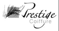 Logo Prestige Coiffure