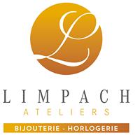 Logo Bijouterie Limpach (Horlogerie)