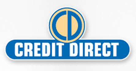 Logo Crédit Direct Sprl