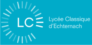 Logo Lycée Classique d'Echternach