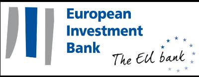 Logo EUROPEAN INVESTMENT BANK (EIB)