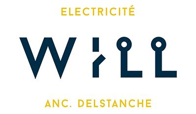 Logo Delstanche (Succ. Will)