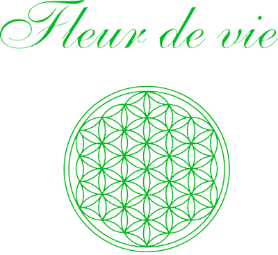 Logo Pharmacie Fleur de vie