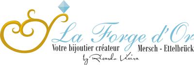 Logo La Forge d'Or
