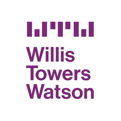 Logo Willis Towers Watson Luxembourg (Anc. Gras Savoye Luxembourg)