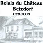 Logo Relais du Château de Betzdorf