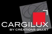 Logo Cargilux by Créations Gillet