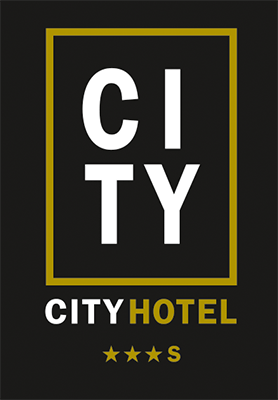 Logo City Hôtel***S