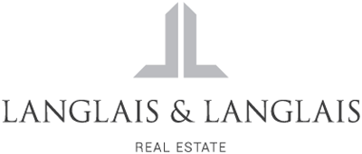 Logo Langlais & Langlais Real Estate