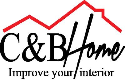 Logo C&B Home Sàrl