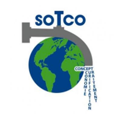 Logo Sotco Sàrl