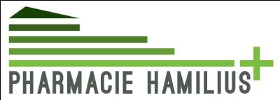 Logo Pharmacie Hamilius