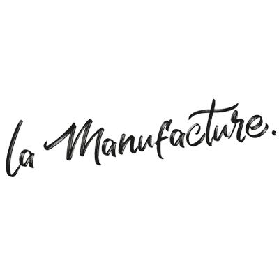 la Manufacture.