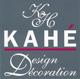 Kahe Design et Décoration SA