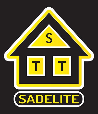Sadelite