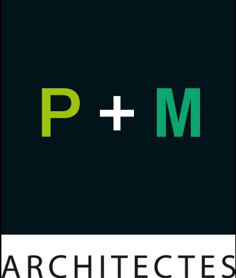 P+M Architectes Sàrl