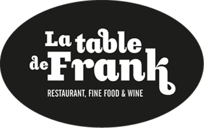 Restaurant La Table de Frank