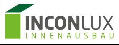 InConLux Innenausbau