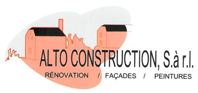 Alto Constructions Sàrl