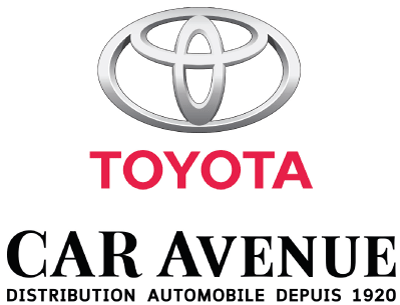 Toyota CAR Avenue