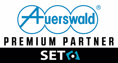 SET - Auerswald Premium Partner
