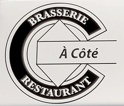 Restaurant-Brasserie A Côté