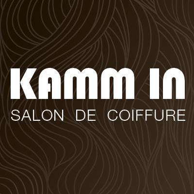 Coiffure Kamm In