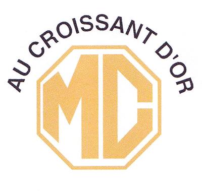 Boulangerie Pâtisserie Croissant d'Or